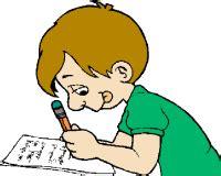 School Life Essay - 330 Words Major Tests